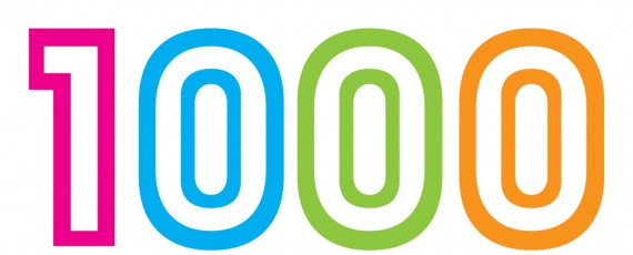 Ecco l'elenco completo dei 1000 partecipanti