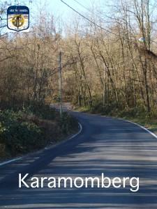 m14 Karamomberg